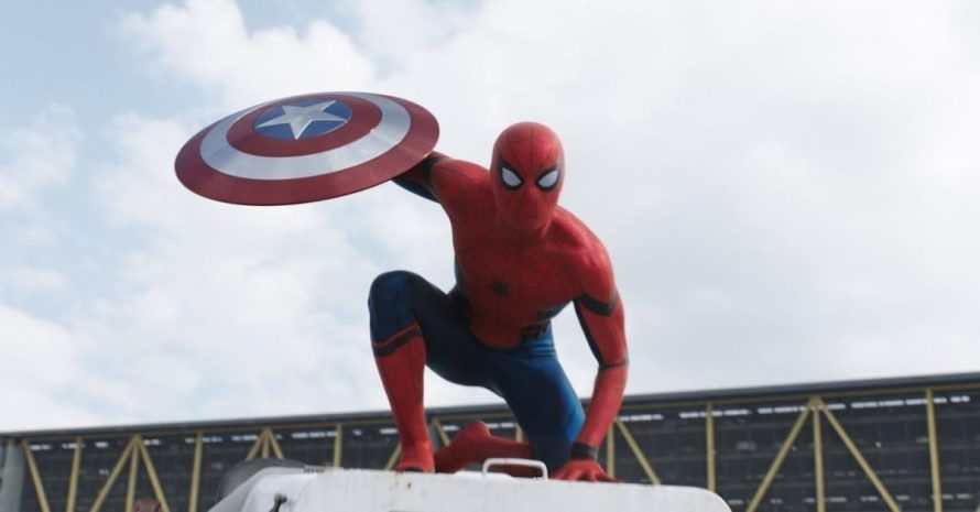 Os poderes do Homem-Aranha no Universo Cinematográfico Marvel