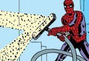 Homem-Aranha já venceu o Homem de Areia com um aspirador de pó