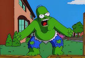 Há 16 anos, Os Simpsons previram a trama de Vingadores: Guerra Infinita