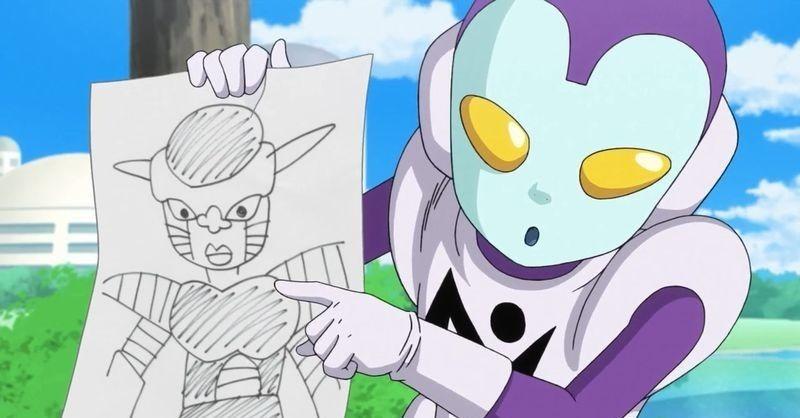 Dragon Ball: quem é Jaco, o Patrulheiro Galáctico