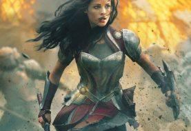 Atriz que interpretou Lady Sif indica que pode estar na série do Loki