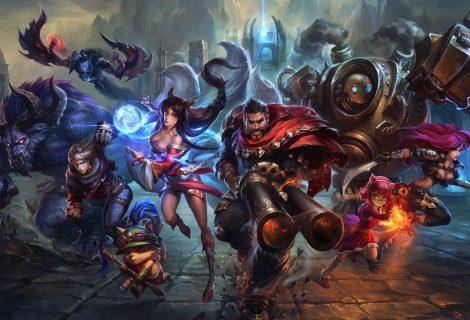 League of Legends: imagens do gameplay da versão para celular vazam