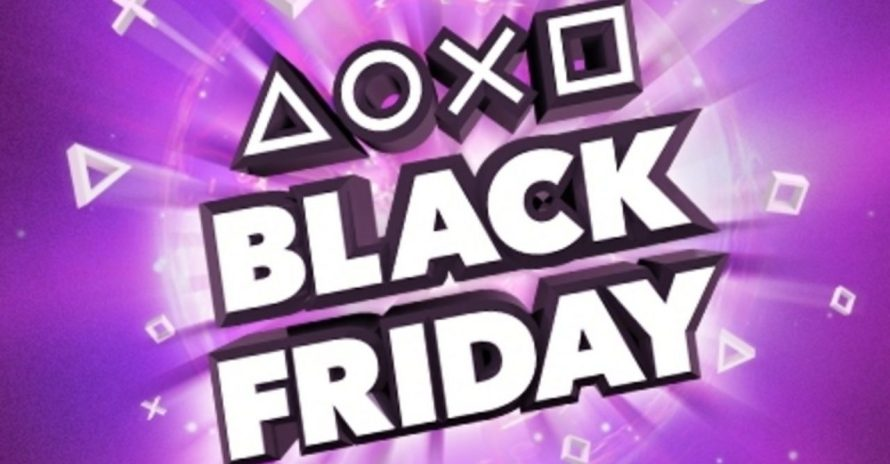 Black Friday: PlayStation Store tem jogos com até 80% de desconto; veja