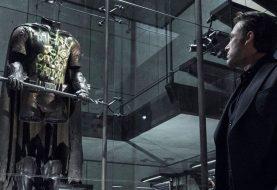 Qual versão do Robin morreu em Batman vs. Superman?