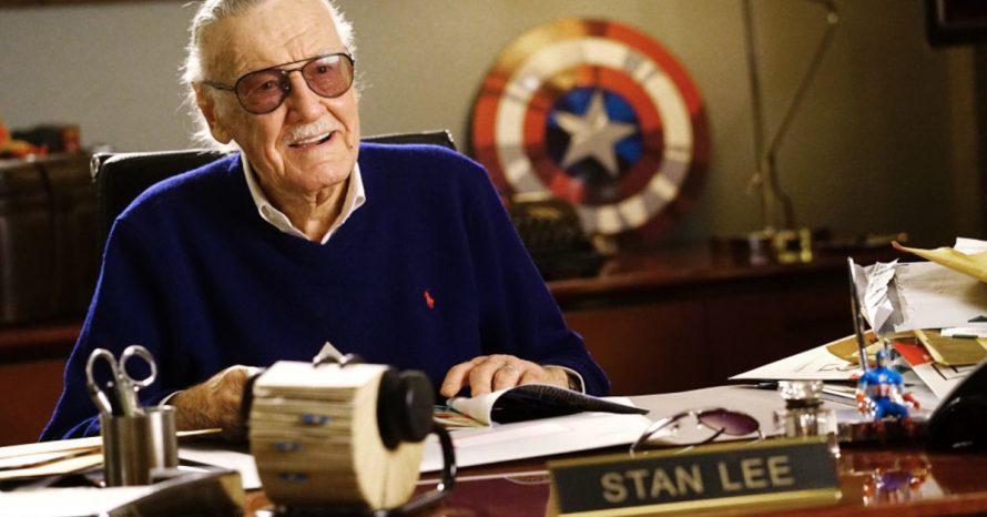 Por que a morte de Stan Lee marca o fim de uma era
