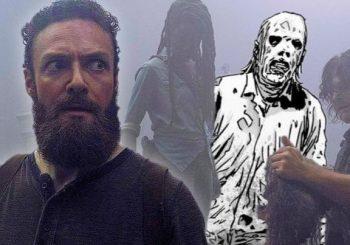 The Walking Dead: entenda o final da parte 1 da 9ª temporada