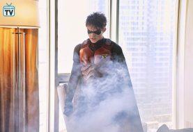 Titãs: ator de Jason Todd gostaria de interpretar o Capuz Vermelho