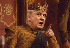Donald Trump anuncia sanções ao Irã citando Game of Thrones
