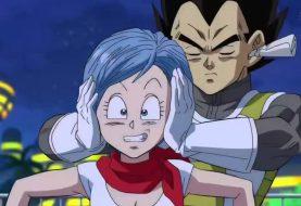 Voz de Bulma detalha cena com Vegeta em Dragon Ball Super: Broly