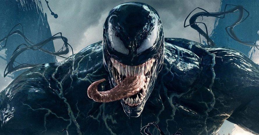 Sony quer o Venom de Tom Hardy em Homem-Aranha 3, diz rumor