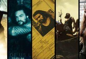 Entenda todos os eventos que resultaram no filme solo do Aquaman