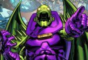 Artistas imaginam como seria o Aniquilador nos filmes da Marvel
