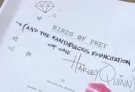 Roteirista de Aves de Rapina explica o título inusitado do filme