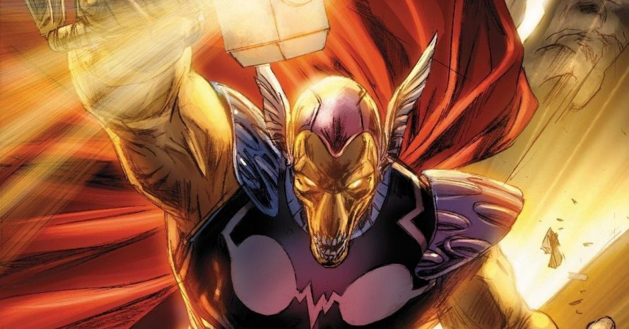 Bill Raio Beta quase esteve em Vingadores: Guerra Infinita