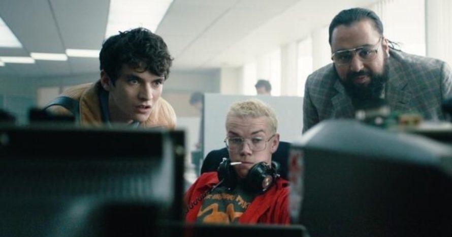 Nem o diretor de Black Mirror: Bandersnatch sabe encontrar cena secreta