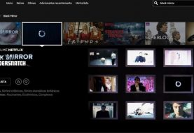 Filme marca o retorno de Black Mirror à Netflix, ainda este ano