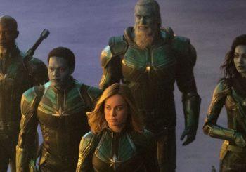 Capitã Marvel trará a Starforce ao UCM; conheça os membros