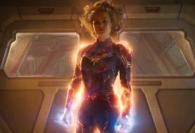 Novo trailer de Capitã Marvel é divulgado; assista