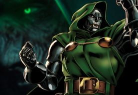 Universo Marvel pode já ter o 'gancho' para introduzir o Doutor Destino