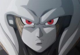 Novo vilão de Dragon Ball Heroes tem nome revelado