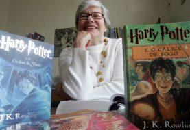 Morre Lia Wyler, tradutora dos livros de Harry Potter no Brasil