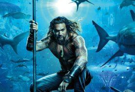 Aquaman terá minissérie animada no HBO Max com James Wan como produtor