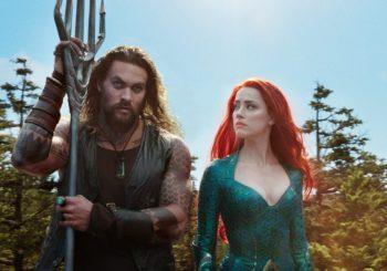 Filme do Aquaman não usa tanta água de verdade quanto parece