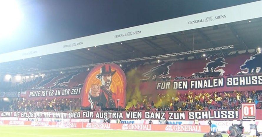 Time de futebol da Áustria faz mosaico de Red Dead Redemption II
