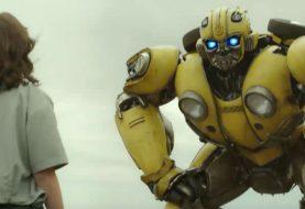 Bumblebee, spin-off de Transformers, chega em tom diferente da franquia