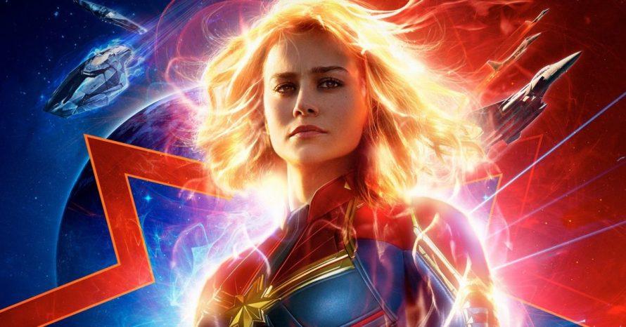 Capitã Marvel 2 pode se passar antes do 1° Guardiões da Galáxia