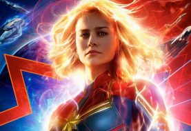 Brie Larson, a Capitã Marvel, está ansiosa para ver Mulher-Maravilha 1984