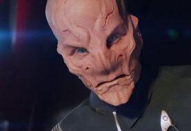 Doug Jones, ator de Star Trek: Discovery, vem ao Brasil em fevereiro