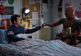 Deadpool canta Nickelback em trailer de Era Uma Vez Um Deadpool; assista