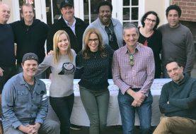 Fotos com atores de The Office reforçam boatos de retorno da série