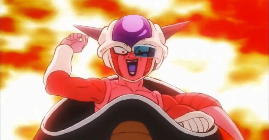 Dragon Ball Super: Broly explicará como Freeza se tornou imperador