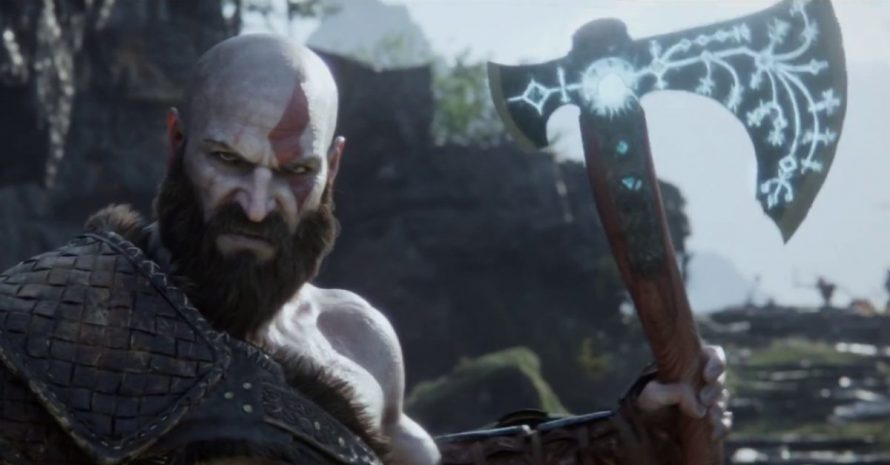 O que podemos esperar de God of War 5?