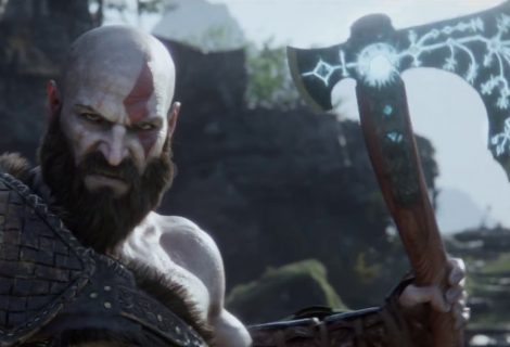 O que podemos esperar de God of War 5?