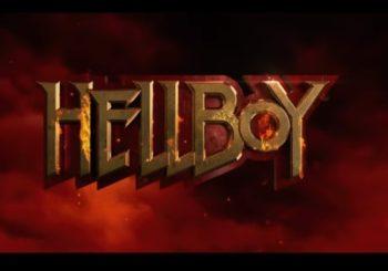 Mão direita da perdição e mais: os destaques do 1º trailer do reboot de Hellboy