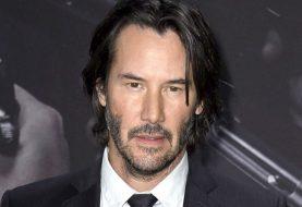 Keanu Reeves revela interesse em interpretar o Wolverine nos cinemas