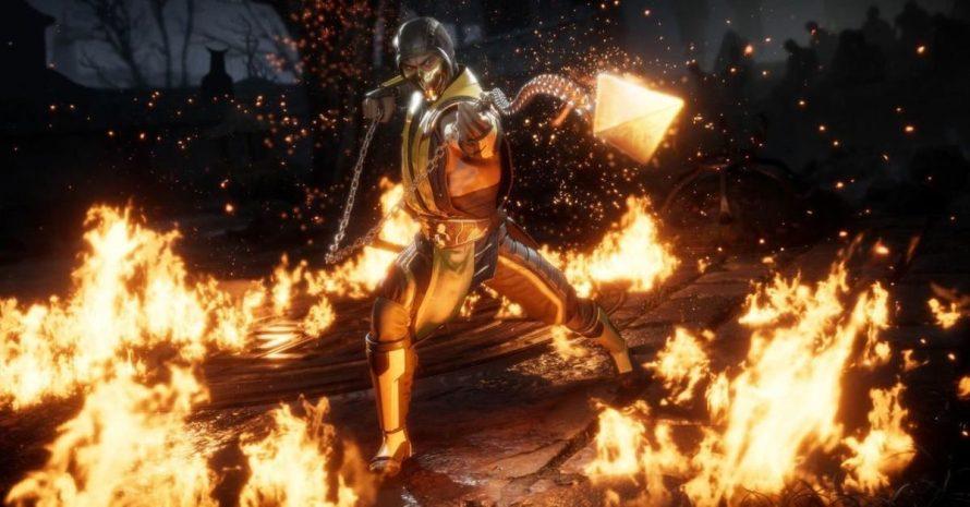 Mortal Kombat 11 terá aproximadamente 8 horas de história