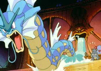 Pokémon: conheça a assustadora versão original de Gyarados