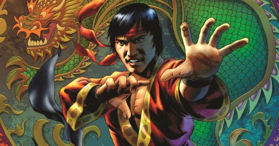 Shang-Chi ganhará filme solo no Universo Cinematográfico Marvel