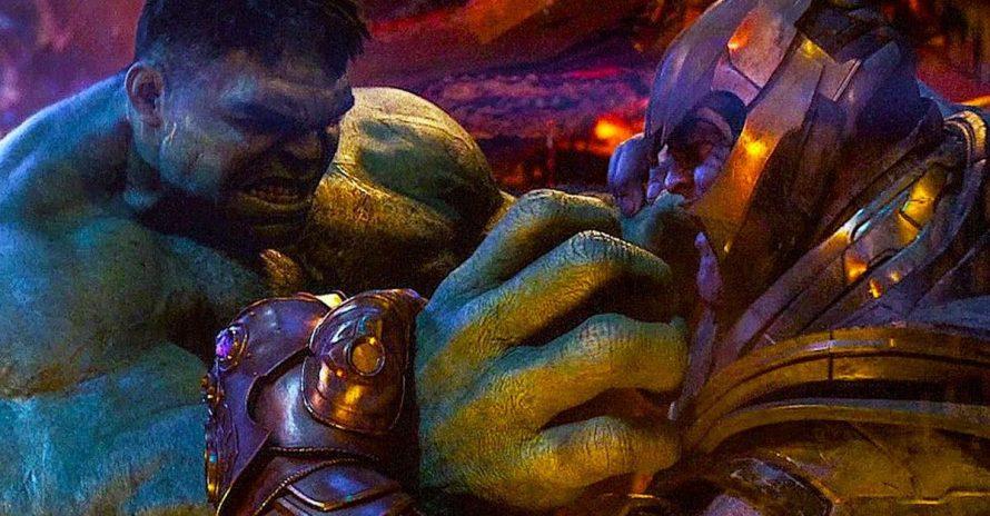 HQ de Guerra Infinita contradiz irmãos Russo sobre Thanos e Hulk