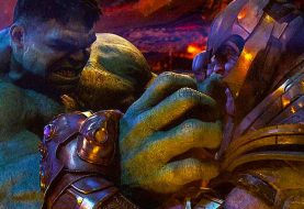 Mark Ruffalo ainda espera revanche entre Hulk e Thanos