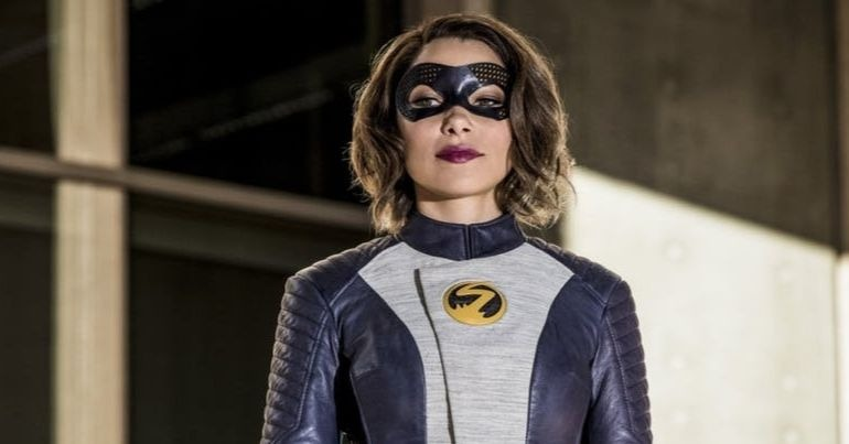 Nora traidora? Tudo sobre o final da Parte 1 da 5ª temporada de The Flash