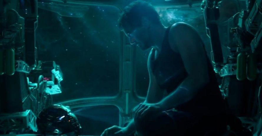 Robert Downey Jr. ganhou fortuna graças à bilheteria de Vingadores: Ultimato