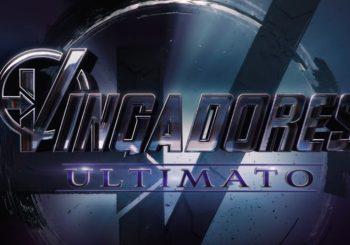 HQ de Vingadores: Ultimato contou até com Liga da Justiça 'genérica'