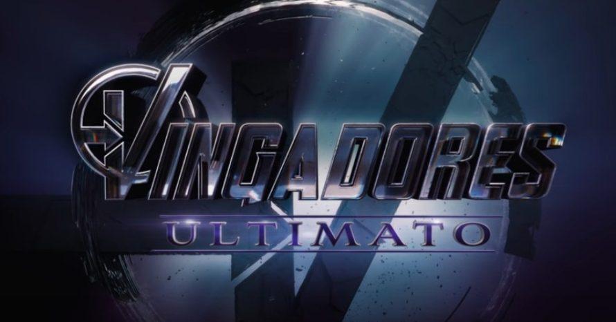Três maneiras de introduzir a Capitã Marvel em Vingadores: Ultimato