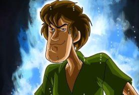 Salsicha 'Instinto Superior': o meme que mistura Scooby Doo e Dragon Ball