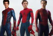 Atores do Homem-Aranha quase participaram de Aranhaverso